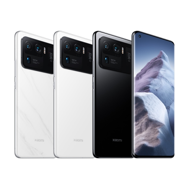 Xiaomi 11 Ultra 介紹圖片