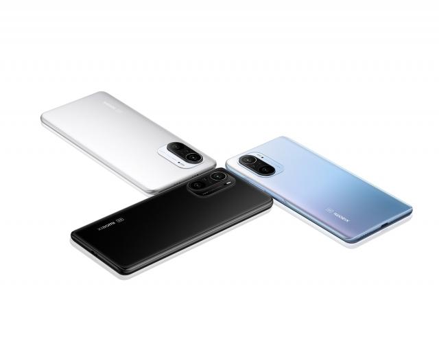 Xiaomi 11i 介紹圖片