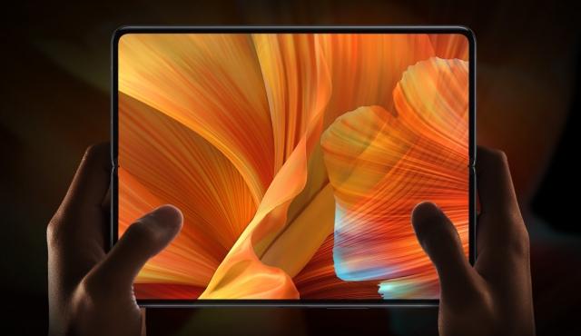 Xiaomi MIX FOLD 介紹圖片