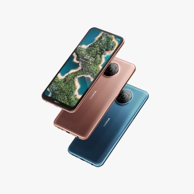 Nokia X10 手機介紹 - ePrice.HK 流動版