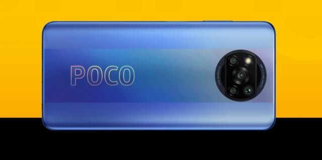 Xiaomi POCO X3 Pro (8GB/256GB) 介紹圖片