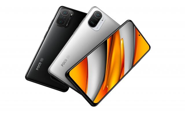 Xiaomi POCO F3 (6GB/128GB) 介紹圖片