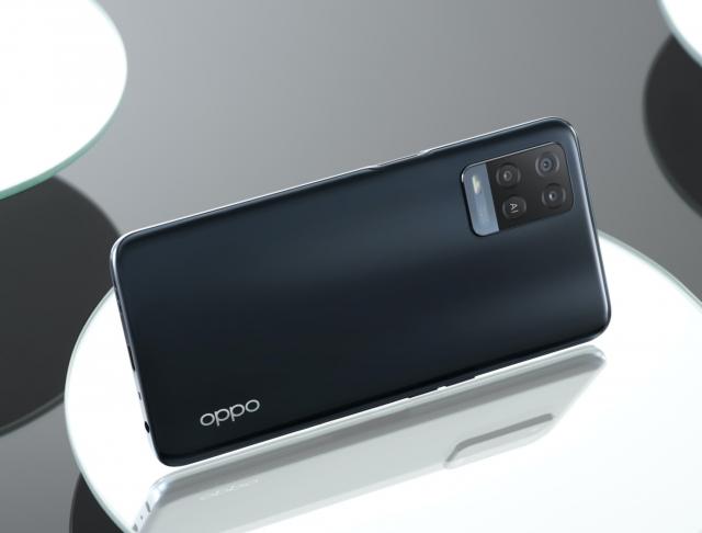 OPPO A54 介紹圖片