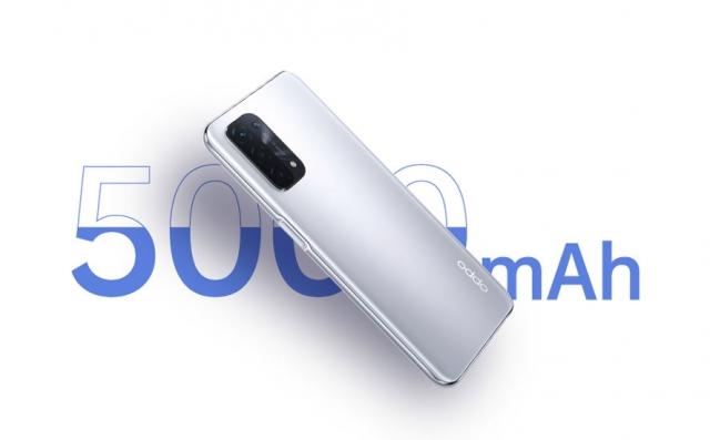 OPPO A74 5G 介紹圖片