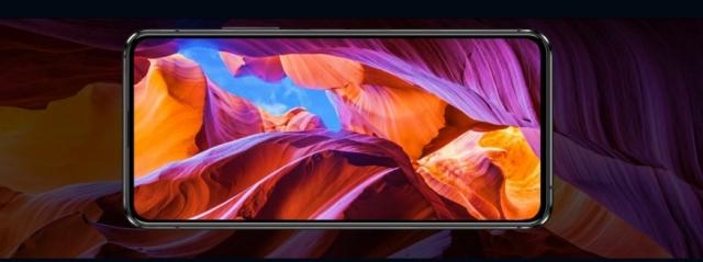 ASUS Zenfone 8 Flip 8GB/256GB 介紹圖片