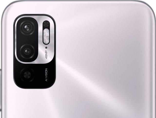 Xiaomi 紅米 Note 10 5G (6GB/128GB) 介紹圖片