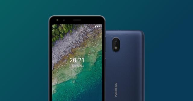 Nokia C01 Plus規格、價錢與介紹 - ePrice.HK 流動版-0
