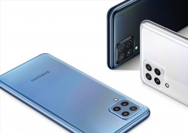 Samsung Galaxy M32 介紹圖片