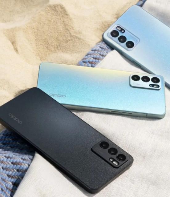 挑機看指標:2021 年 8 月台灣銷售最好的二十款智慧型手機排行