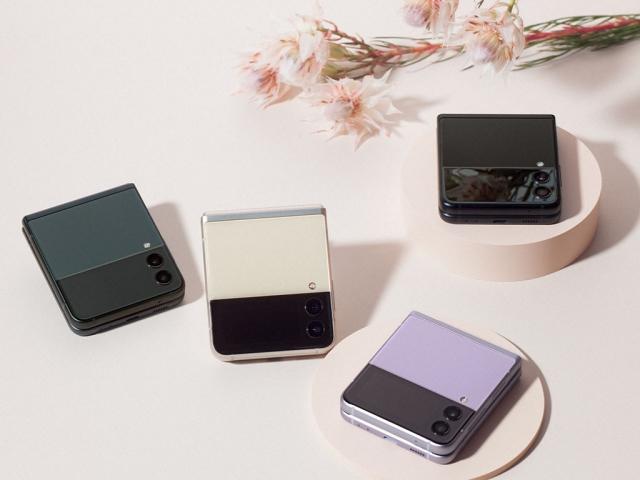 Samsung Galaxy Z Flip3 5G (8+256)規格、價錢與介紹 - ePrice.HK 流動版-0