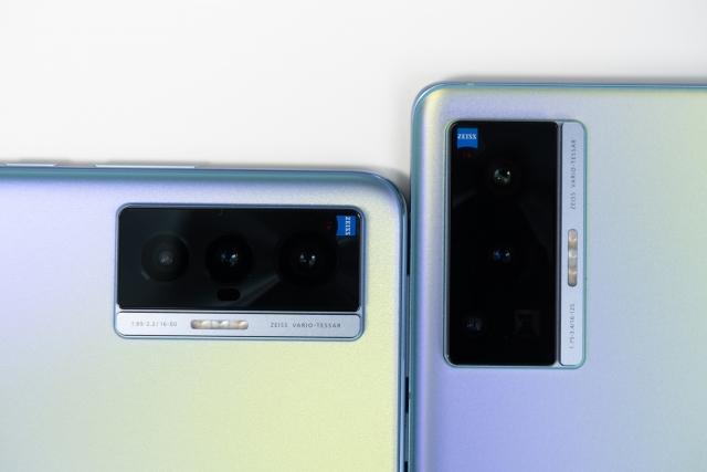 vivo X70 Pro 介紹圖片