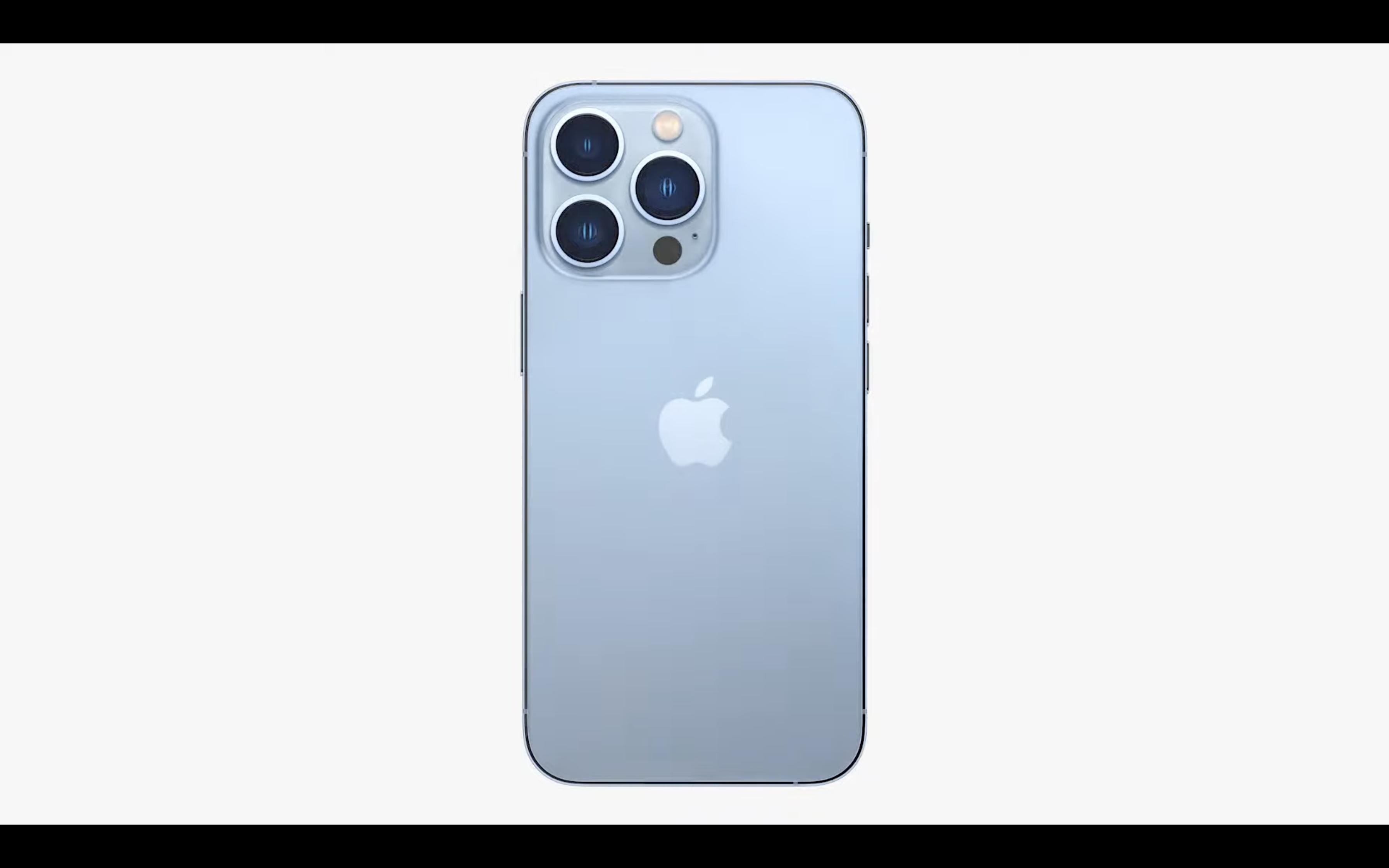 Apple iPhone 13 Pro Max規格、價錢與介紹 - ePrice.HK 流動版-0