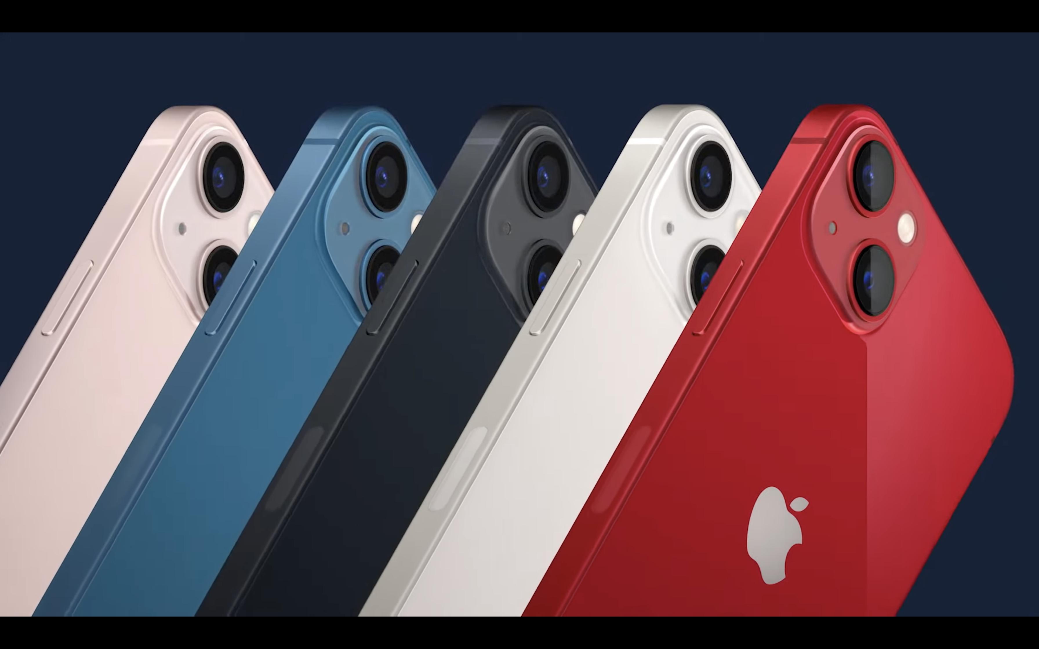 Apple iPhone 13 (512GB)規格、價錢與介紹 - ePrice.HK 流動版-0