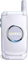 BenQ 全系列行動電話  CeBit 展驚豔登場
