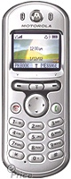 Motorola 第一支彩色手機 E360 單機 7990 開放預購
