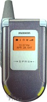 Maxon MX-7930