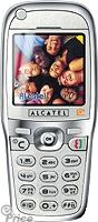 Alcatel  OT735  引爆照相手機價格戰