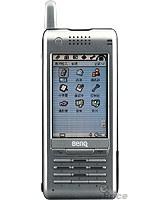 明基 BenQ 在德國 CeBIT 展出最新通訊產品