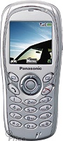 Panasonic X70 轟動整個 CeBIT 會場