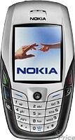 Nokia  6600 超級影像機 可拍也可錄