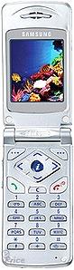 Samsung SGH-S200 介紹圖片