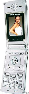 Motorola V690 介紹圖片