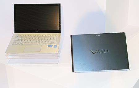 最輕 Ultrabook 登場!Sony VAIO Pro 新品速報