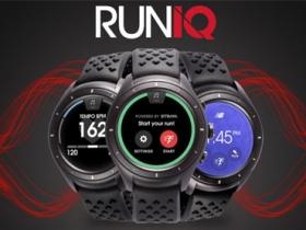 New Balance 首款 Android Wear 智慧錶 RunIQ 登場