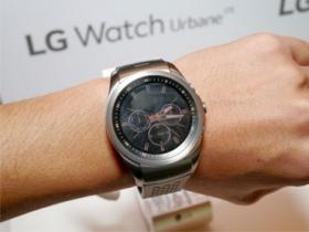 Android Wear 系統、高通處理器,LG 將推新款智慧錶