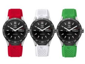 TAG Heuer 新款智慧錶可能將改玩模組化設計