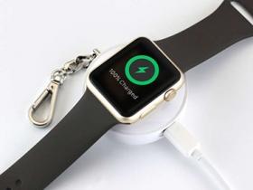 又小又輕!Apple Watch 專用行動電源超方便