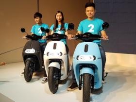 Gogoro 2 智慧雙輪發表:更實用、更平價