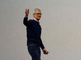 蘋果再次透露投入自動駕駛技術研發,但不代表將推「iCar」