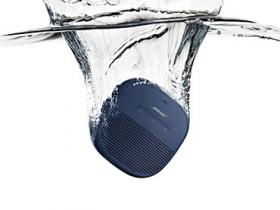 BOSE 推出全新迷你 SoundLink Micro 藍牙揚聲器