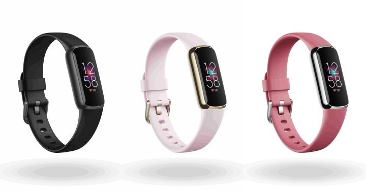 Fitbit推出Luxe智能手链,6月以4,490元的价格出售-3C Technology News