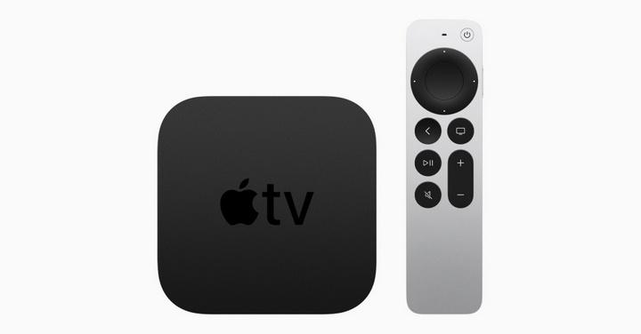 Apple TV 4K的新版本已替换为A12仿生处理器,新的遥控器和iPhone,可用于纠正电视色彩功能-第1页-数字音频和视频讨论区