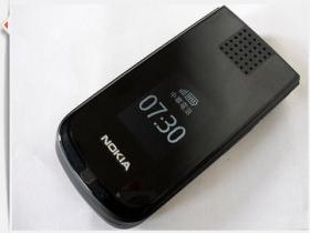 典雅小「摺」 Nokia 2720 fold 實用美型機