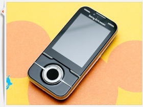樂玩體感遊戲:Sony Ericsson Yari