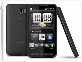 大還要更大! HTC HD2 高規發表 技壓群雄