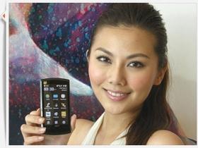 1 GHz 飆速大螢幕 Acer neoTouch 香港開賣