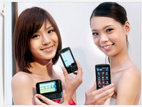 遠傳強推三機 WinPhone、Android 兩方通吃