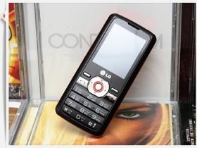 LG KX300:手機也有 2.1 環繞音響!
