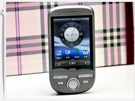 [實測] HTC Tattoo 悠遊玩樂、個性換殼