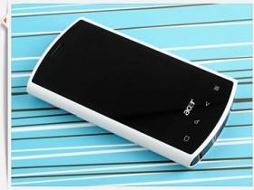 Android 新兵 Acer Liquid 挑戰性價比高標