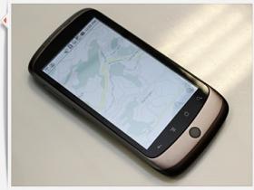 Google Nexus One 台灣試玩體驗!