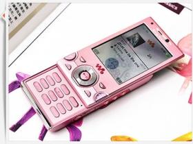 SE W995 Pink 新色上架:粉紅派搖滾女力