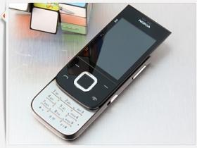 末代 XM 機 Nokia 5330 XpressMusic 賞析