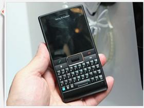 MWC 2010/SE Aspen 環保 WinPhone 試玩