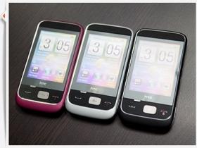HTC Smart 試玩:用新系統的大眾觸控機