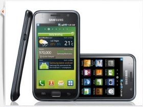 Samsung i9000:4 吋 S AMOLED 旗艦發表